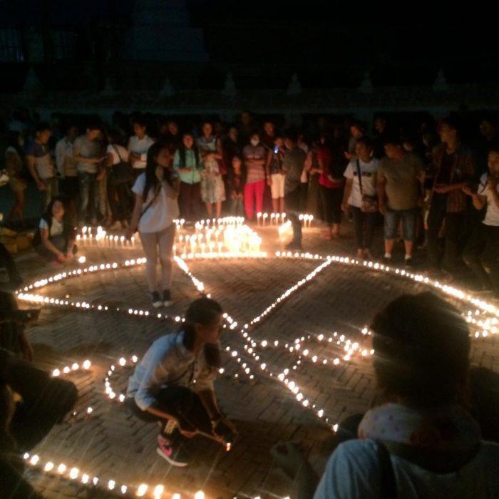 Condolesce Nepal