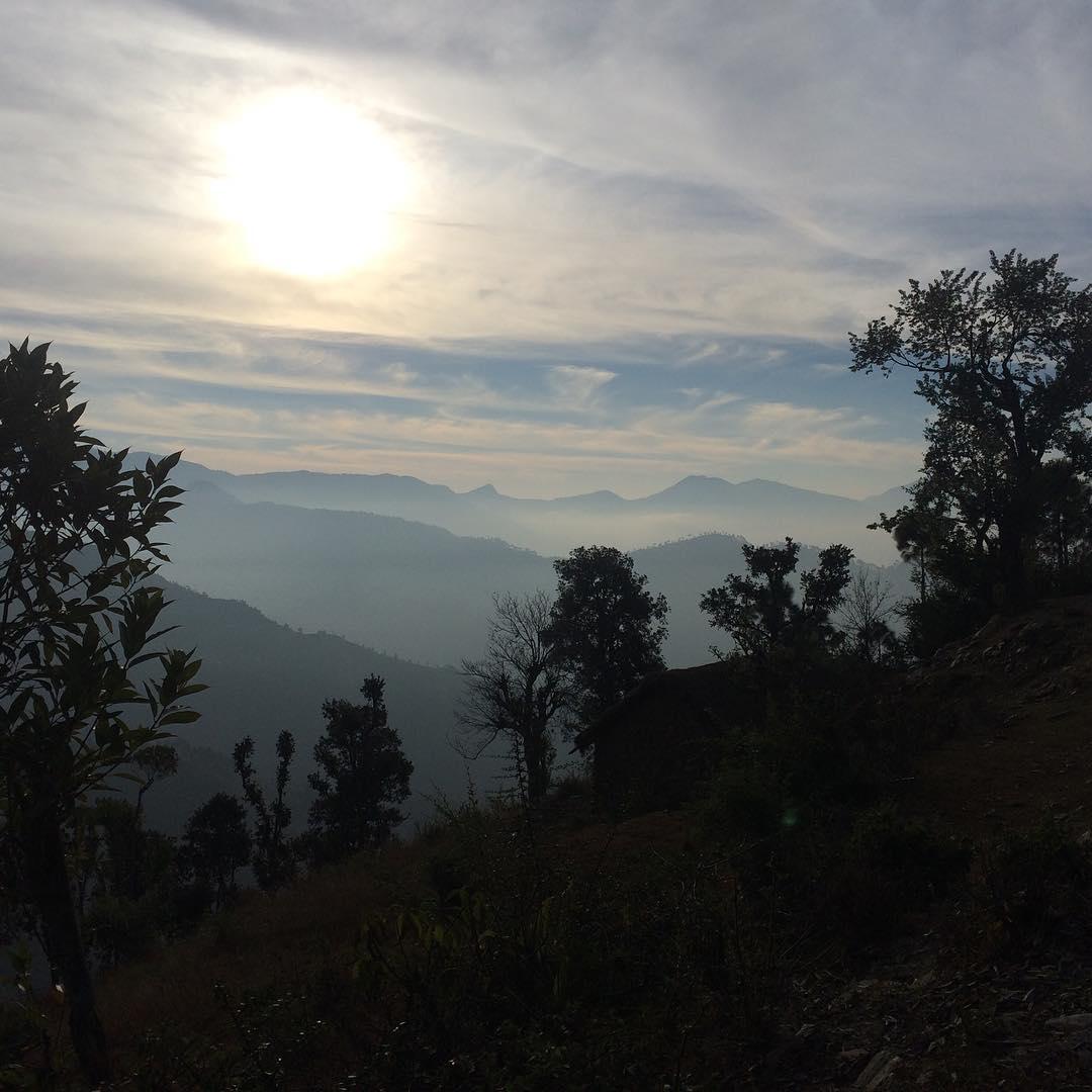 iPhoneography -  Achham, Nepal