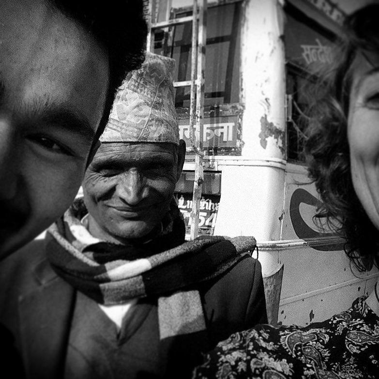 #Positivity -  Dhangadi, Nepal