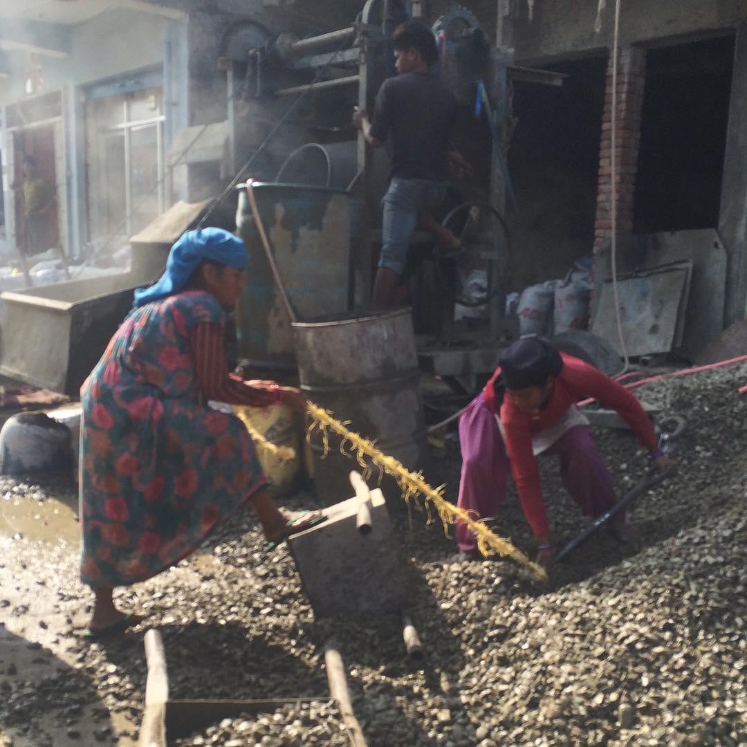 iPhoneography -  Dhangadi, Nepal