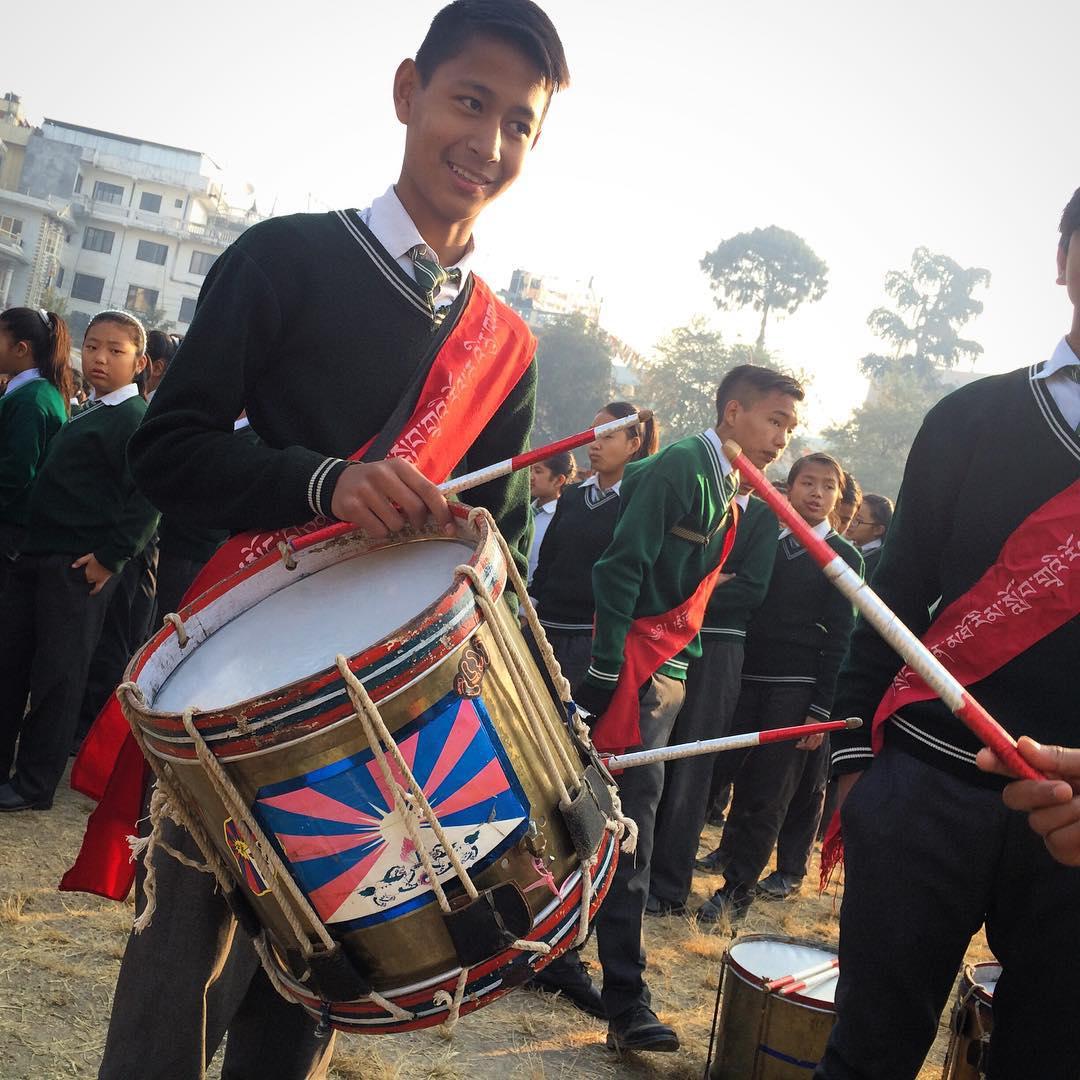 iPhoneography -  Kathmandu, Nepal