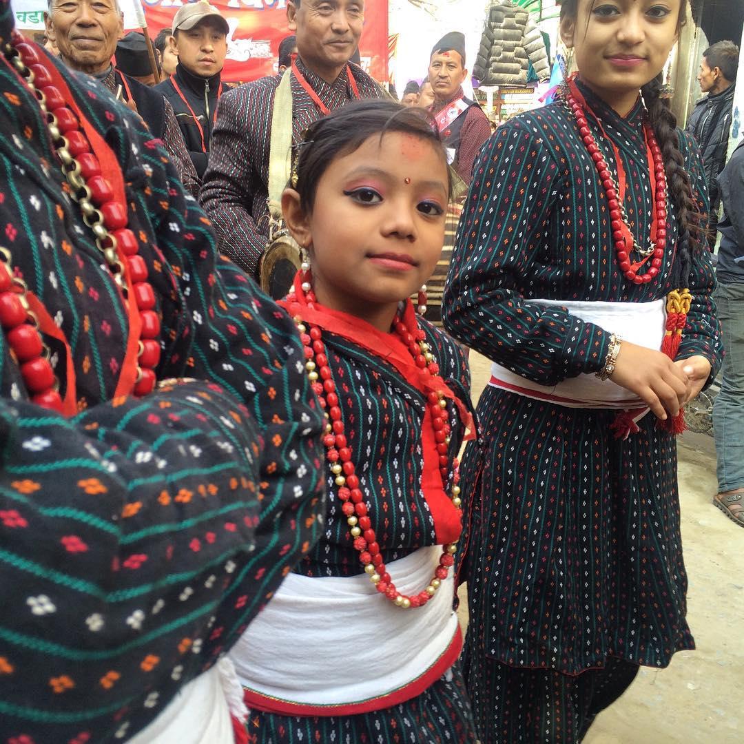 iPhoneography -  Thamel, Kathamandu, Nepal
