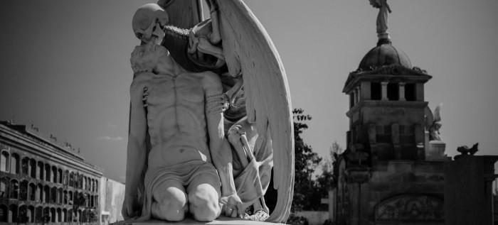 © Clara go- El caminante a la muerte, hermann hesse