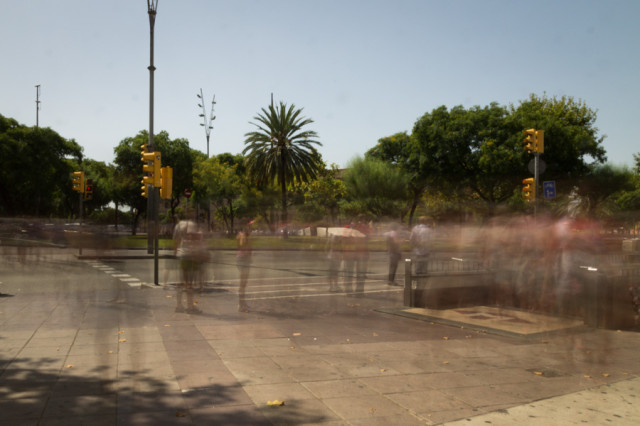 © Clara.GO - Fantasmes al sol
