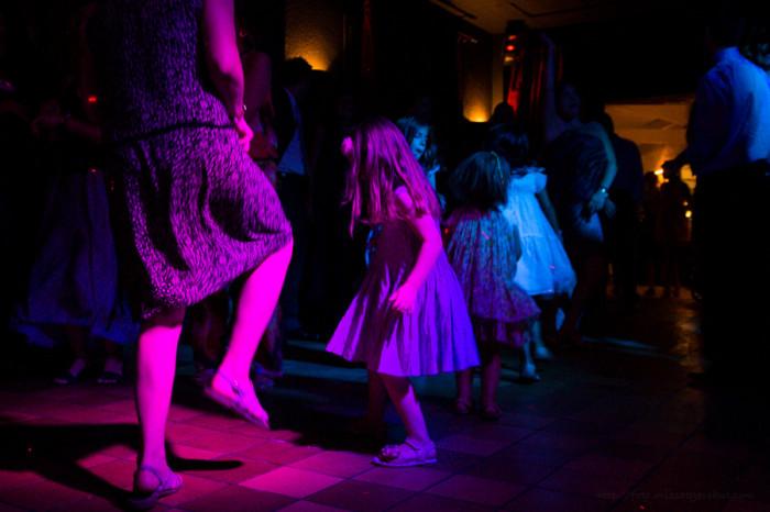 Xerinola a The Wedding - © Clara.GO