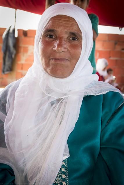 © Clara.Go Moroccan Women Portraits