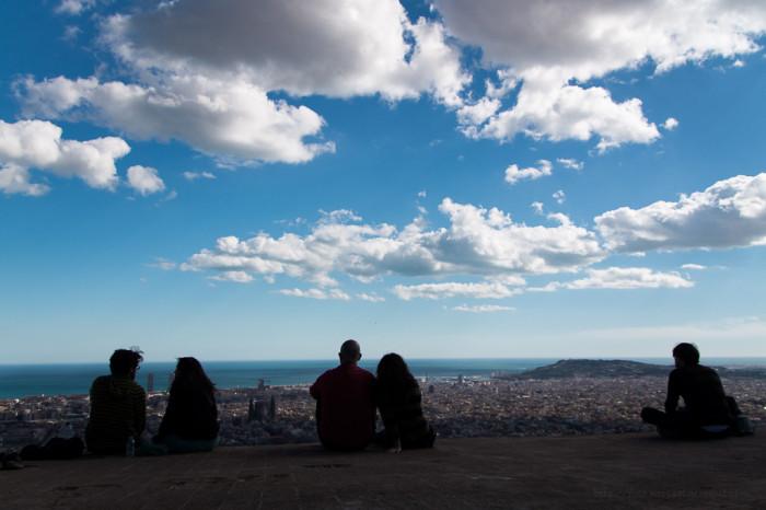 © Clara.Go B de Blau (barcelona)