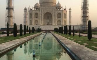 © Clara go - Taj Mahal