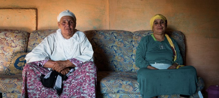 Moroocan Women